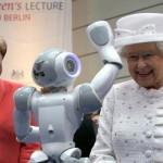 ドイツ、サービスロボット開発に拍車。政府支援は年間約400億円