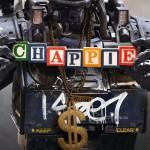 ニール・ブロムカンプ監督作品、ロボット映画『チャッピー』公開