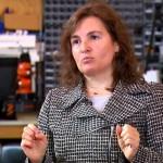 無人自動車の権威ダニエラ・ラス所長、無人車の現在と未来を語る