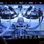 ロボットを導入した脚矯正手術が成功…世界で初となる事例