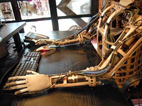 ロボットジャーナリズム