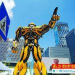 中国で販売されたロボット数は5万7000台、前年比54.6%増加