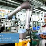 コラボレーションロボット企業・ユニバーサルロボットが台湾進出