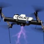 アメリカの警察・消防で利活用進むドローン…運用台数は2倍以上に