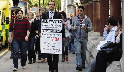 ロボット導入で失業する職種が増える!?
