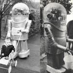 【データ集】歴史に登場するロボット~その4~