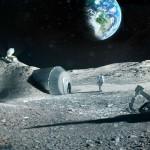 月面探査・移住計画「月の女神27」、EUとロシアが計画進める