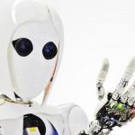 """国際宇宙ステーションで働く""""美女ロボット""""、独で公開"""