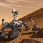 火星に生命体はいるのか?探査ロボットの性能に注目が集まる