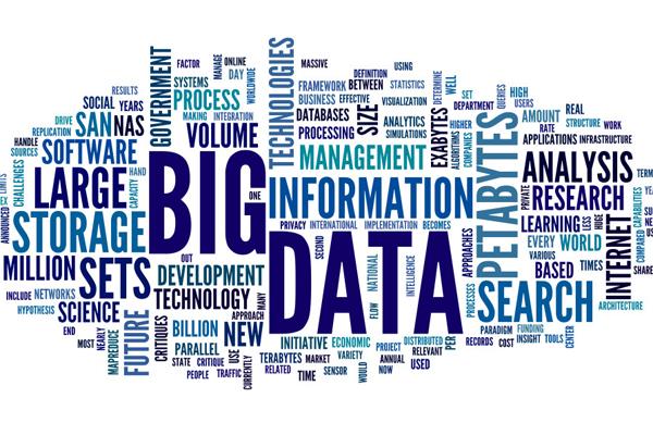 ビッグデータの未来