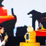 僧侶ロボットが悩みに答える!?中国、仏教にもロボット導入