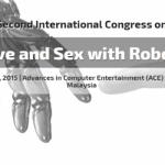 ロボットとの愛を語る国際会議、マレーシアで摘発対象に