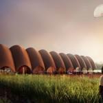 ルワンダ政府、世界初となるドローン空港の設置を決定