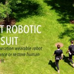 軍事利用?患者サポート?ウェアラブルロボットの未来とは
