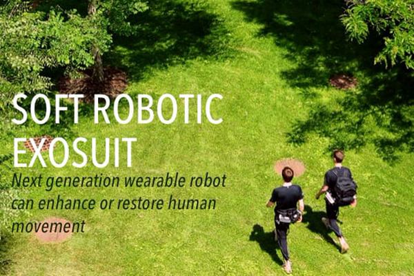 ソフトロボット