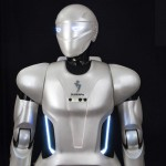イランがヒューマノイドロボット・スレナスIIIを公開