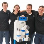 フェッチ・ロボティクス、倉庫管理ロボットの開発を進める