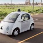 Google、フォードと提携して自動走行車を開発か