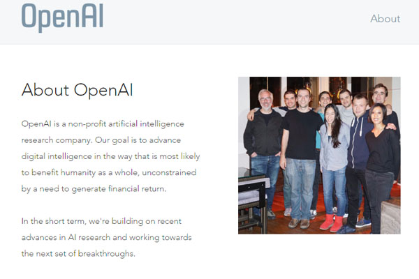 オープンAI