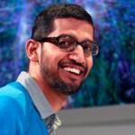 Googleサンダー・ピチャイCEO、AIなど様々なテーマを語る