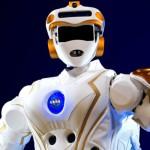 NASA最新型ヒューマノイド・バルキリー,宇宙に投入か