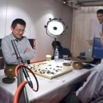人工知能がプロ囲碁棋士に勝利、3月に現役王者と対決