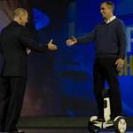 CES2016、インテルがドローン、ウェアラブルなど新産業に意欲