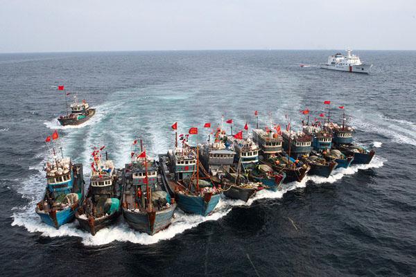 SKOREA-CHINA-SEA-FISHING-CRIME