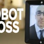 ガートナー「2018年、300万人がロボット上司の指示を仰ぐ」
