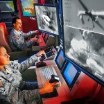 NAF「世界78カ国が軍事用ドローンを保有している」
