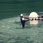 水中で2カ月待機できるドローン「クラーケン」が開発される
