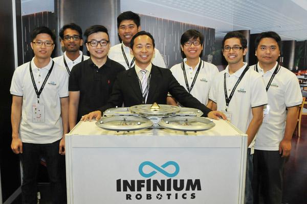 インフィニウムロボティクス_infiniumrobotics1
