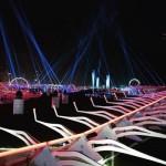 UAE政府「ドバイでロボット・ドローンの国際スポーツ大会を開催」