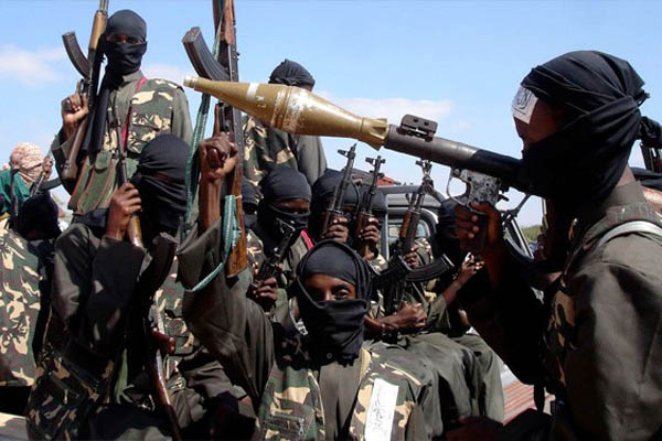 US Drone Attack Kills 150 Al-Shabab Terrorists in Somalia