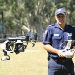 オーストラリア、消防用ドローン&システムを導入