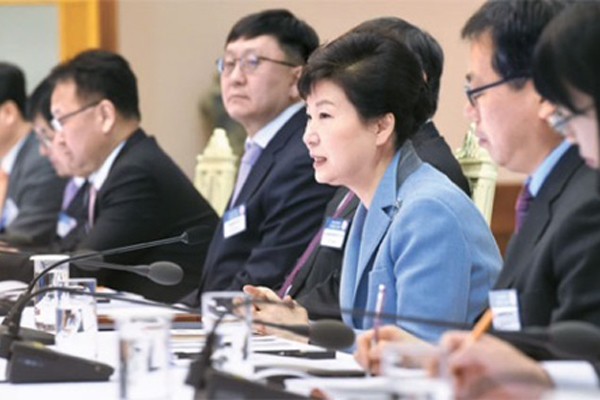 韓国科学技術戦略会議