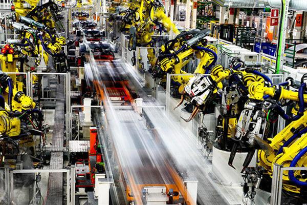 中国・東北地方、人工知能・ロボット産業