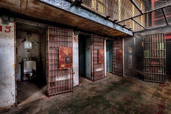 中国_刑務所
