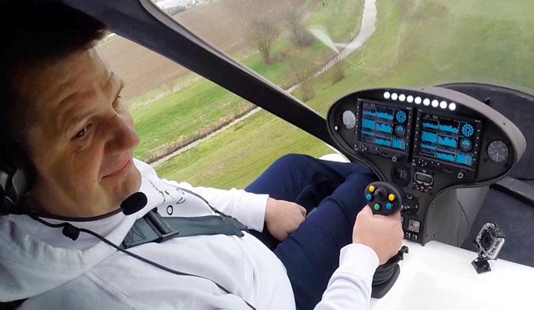 ドローンタクシー_Volocopter_ボロコプター3