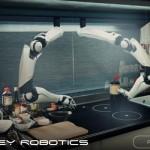 レパートリーは2000種類!調理ロボット・モーリーは約180万円