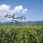 中国の農薬散布用ドローンが韓国市場進出に攻勢