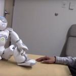 ロボットに触れると生理的&性的反応!?スタンフォード大が調査