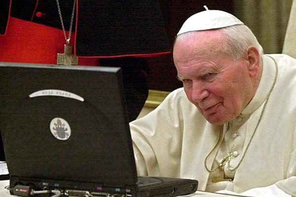 テクノロジーと宗教