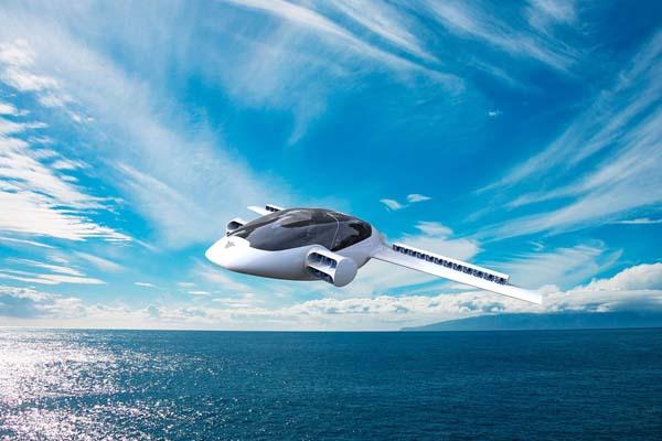 電気飛行機_リリウム3