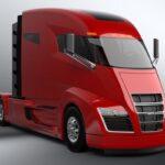 ニコラモーター社が電気トラックを発表...狙うは次のテスラ?