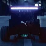 プーマ「アスリート用ロボットBeat Botを開発しました」