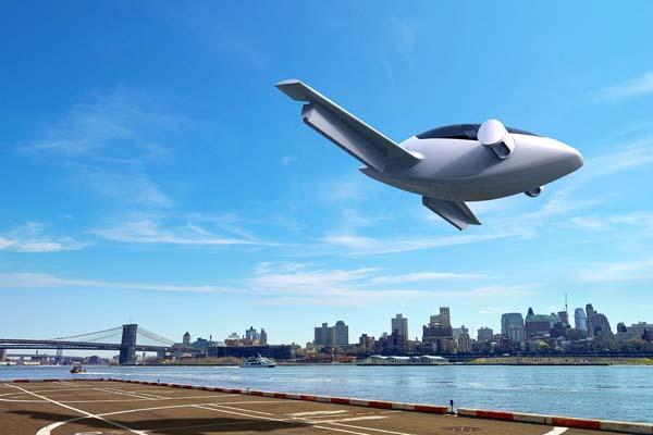 電気飛行機_リリウム5