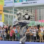 ロボットバブル前夜の中国で補助金目当てのダミー会社が乱立