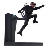 仮想現実を全身で体験!? VR用スーツ構想が続々と発表される
