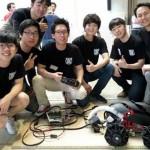 世界初のソフトロボット国際大会で韓国・ソウル大学チームが優勝